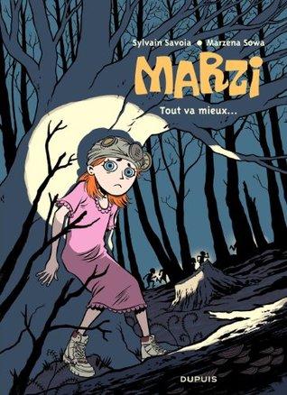 Marzi, Tome 6: Tout va mieux ... [Versión Kindle]