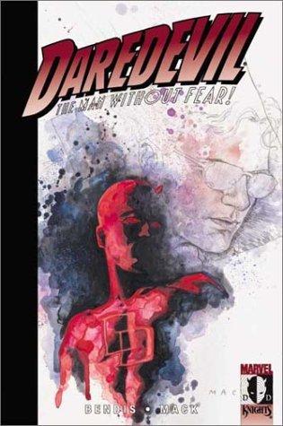 Daredevil, vol. 3: Despierta