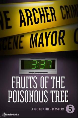 Frutos del árbol venenoso