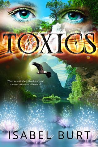 Toxics (La Serie del Viejo Mundo, # 1)