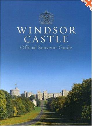 Guía oficial del recuerdo de Windsor Castle