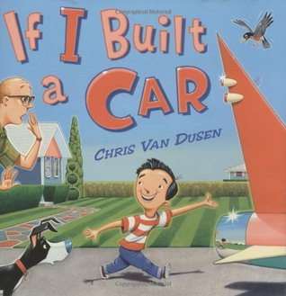 Si me construyó un coche