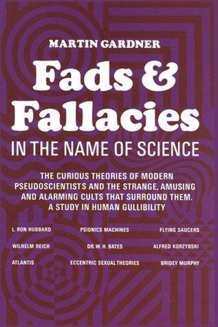 Las modas y falacias en nombre de la ciencia