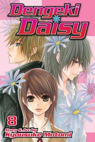 Dengeki Daisy, Vol. 08