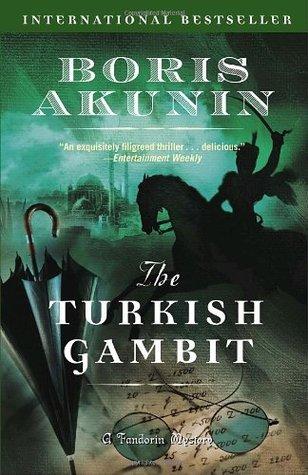 El gambito turco