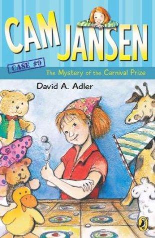 El Misterio del Premio Carnaval