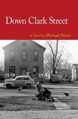 Abajo Clark Street