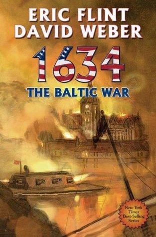 1634 La Guerra Báltico