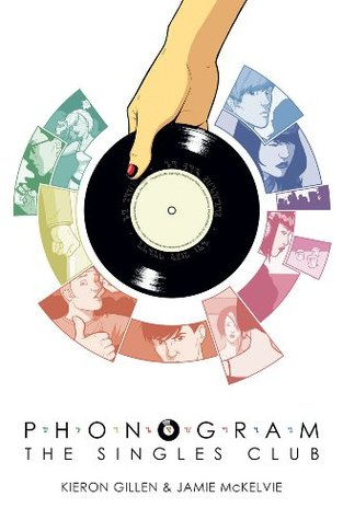 Phonogram, vol. 2: El Club de Solteros