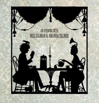 Una noche con Neil Gaiman y Amanda Palmer
