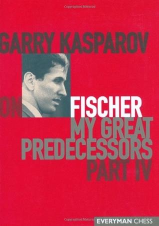 Garry Kasparov en Fischer: Mis Grandes Predecesores, Parte IV