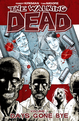The Walking Dead, vol. 01: adiós ido días