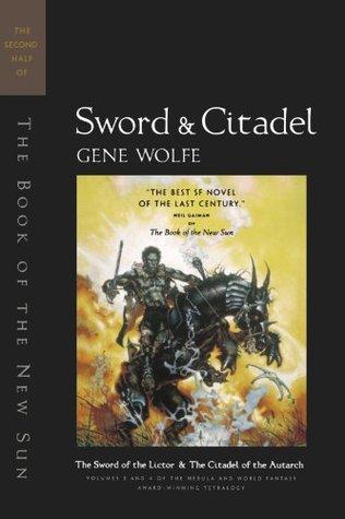 Espada y Ciudadela
