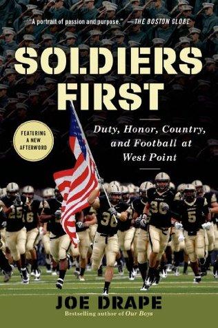 Soldados Primero: Deber, Honor, País y Fútbol en West Point