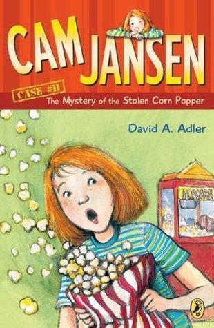 El misterio del pozo de maíz robado