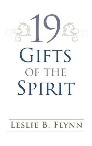 19 Dones del Espíritu