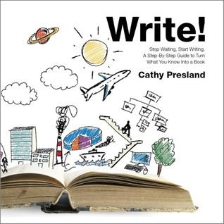 ¡Escribir! Deje de esperar, empiece a escribir. Guía paso a paso para convertir lo que sabes en un libro