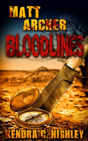 Matt Archer: Bloodlines