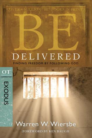Ser liberado (Éxodo): Encontrar la libertad siguiendo a Dios