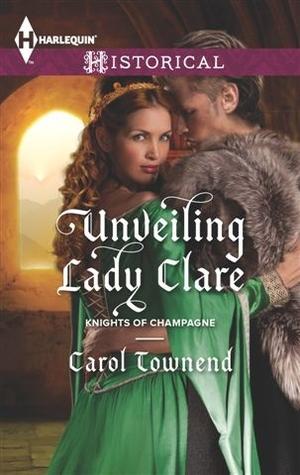 Desvelando a Lady Clare
