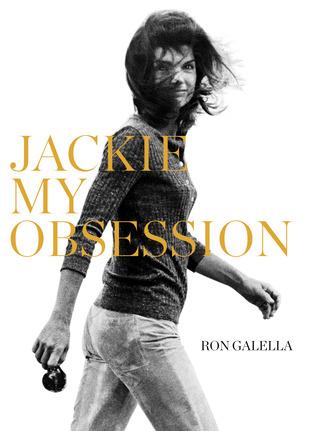 Jackie Mi obsesión