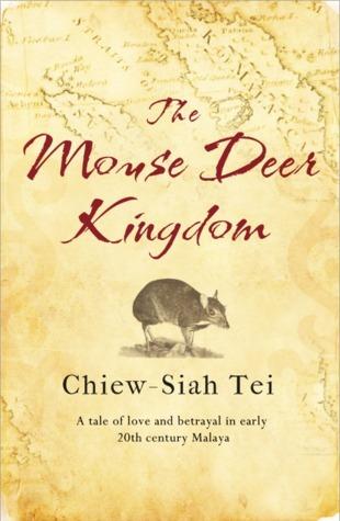 El reino de los ciervos de ratón