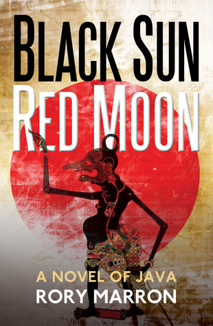 Black Sun, Red Moon: Una novela de Java