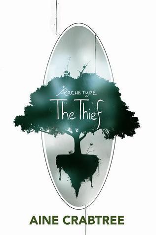 El ladrón (Arquetipo, # 1)