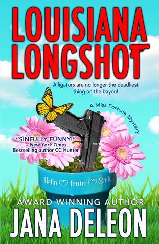 Luisiana Longshot