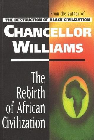 Renacimiento de la civilización africana