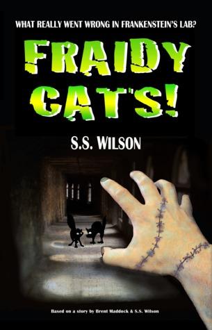 Gatos de Fraidy