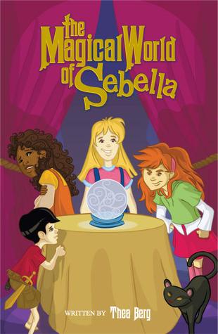 El mundo mágico de Sebella