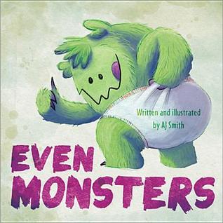 Incluso monstruos ...