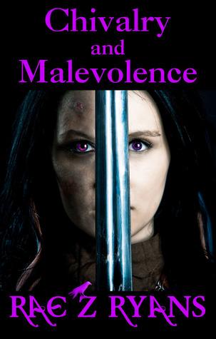 Caballerosidad y malevolencia (Alfheim # 1)