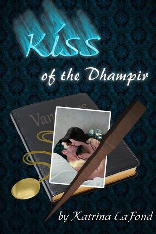 Beso del Dhampir