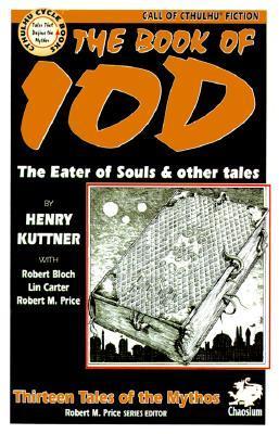 El Libro de Iod: Diez Cuentos de los Mitos