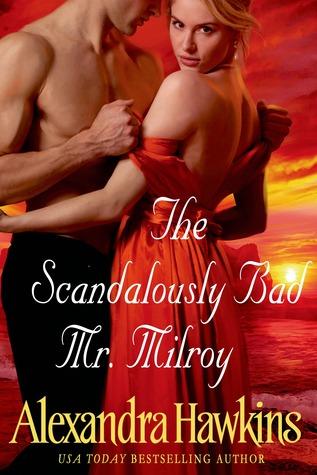 El escandalosamente malo señor Milroy