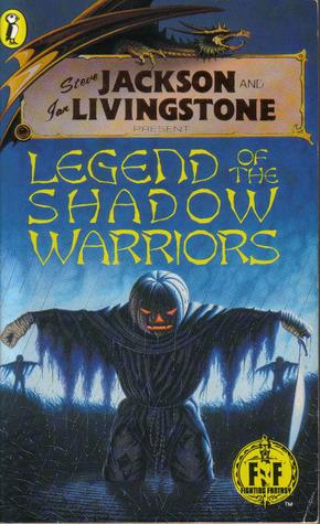 La leyenda de los guerreros de la sombra