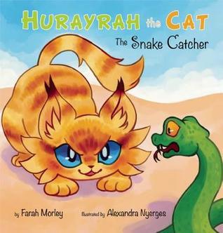 Hurayrah el gato: El colector de la serpiente
