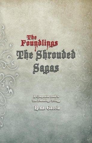Las sagas cubiertas