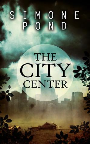 El centro de la ciudad