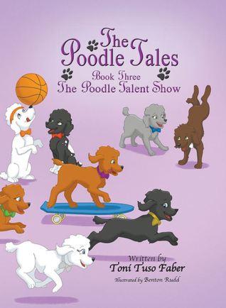 El Poodle Talent Show