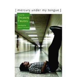 Mercurio bajo mi lengua