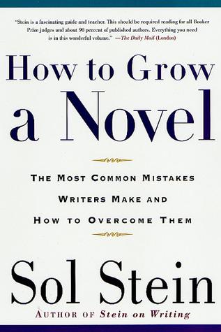 Cómo crecer una novela: Los errores más comunes que los escritores hacen y cómo superarlos