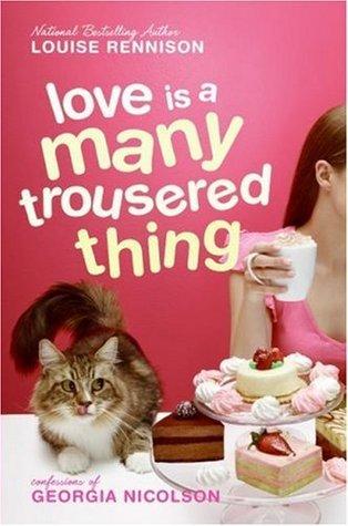 El amor es una cosa Muchos Trousered