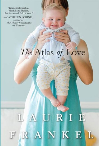 El Atlas del Amor