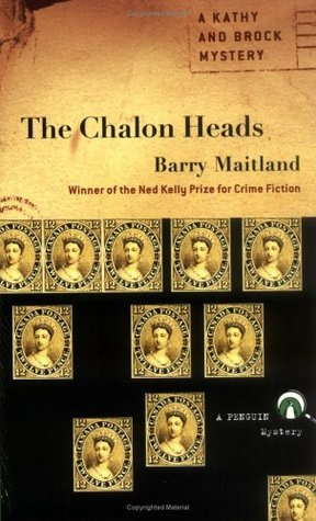 Las cabezas de Chalon
