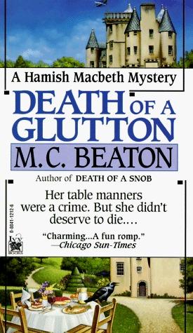 Muerte de un glotón
