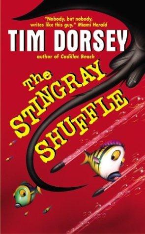 La mezcla de Stingray