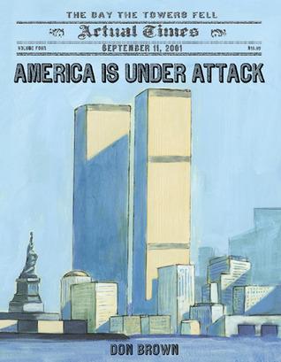 América está bajo ataque: 11 de septiembre de 2001: El día en que las torres se cayeron